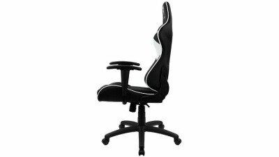 ThunderX3 EC3BW video game chair PC gaming chair Padded seat Black,White