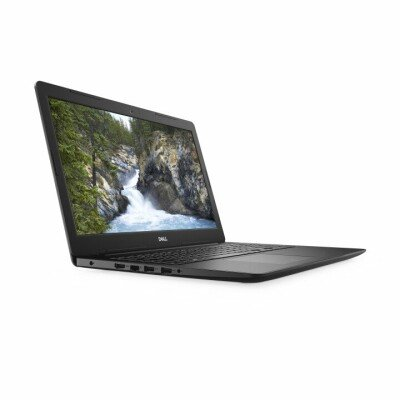 "DELL Vostro 3591 Notebook Black 39.6 cm (15.6"") 1920 x 1080 pixels 10th gen Intel® Core™ i5 8 GB DDR4-SDRAM 256 GB SSD NVIDIA GeForce MX230 Wi-Fi 5 (802.11ac) Windows 10 Pro"