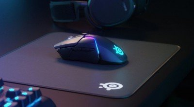SteelSeries Wireless, Gaming mouse, Y,  Rival 650, SteelSeries TrueMove3+ Dual Sensor System. Primary Sensor - TrueMove 3 Optical Gaming Sensor; Secondary Sensor - Depth Sensing Linear Optical Detection, Yes, RGB LED light