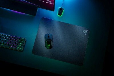 Razer Gaming Mouse Mat, Acari, Black