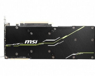 MSI GeForce RTX 2080 SUPER VENTUS OC