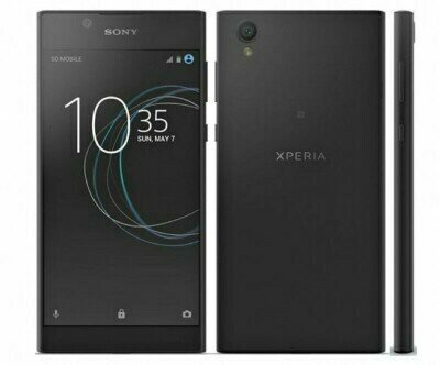 "Sony Mobile Phone G3311 Xperia L1 (Black) Single SIM 5.5"" IPS LCD 720x1280/1.45GHz/16GB/2GB RAM/Android 7.0/microSD/WiFi,4G,BT_"