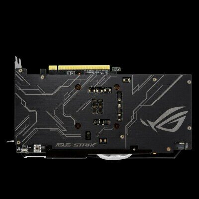 ASUS ROG GTX1660S-O6G-GAMING GeForce GTX 1660 SUPER 6 GB GDDR6