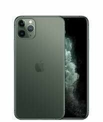 MOBILE PHONE IPHONE 11 PRO/256GB MID. GREEN MWCC2 APPLE