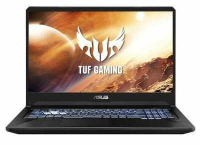 "Asus TUF Gaming FX705DD-AU017T Black, 17.3 "", FHD, 1920 x 1080 pixels, Matt, AMD Ryzen, Ryzen 7-3750H, 8 GB, DDR4, SSD 512 GB, AMD VEGA Graphics, NVIDIA GeForce GTX 1050, GDDR5, 3 GB, Win10, Wi-Fi 5(802.11ac), Bluetooth version 5.0, Keyboard language English, Warranty 24 month(s)"