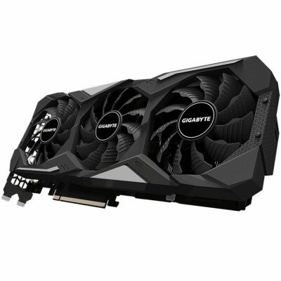 Gigabyte GV-N207SGAMING OC-8GC GeForce RTX 2070 SUPER 8 GB GDDR6