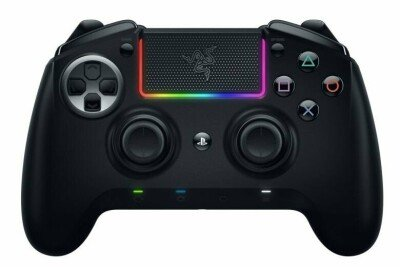 Razer Wireless and Wired Gaming Controller,  Raiju Tournament Edition 2019