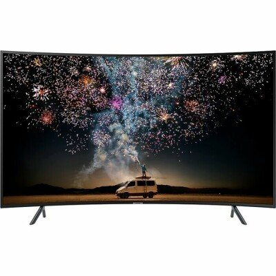 SAMSUNG UHD TV 49in UE49RU7372UXXH