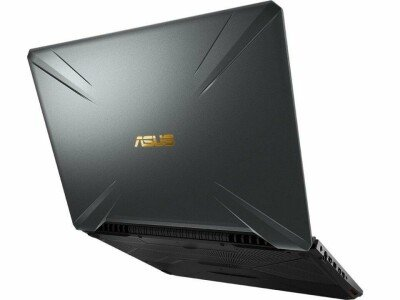 Notebook|ASUS|TUF|FX505DT-AL071T|CPU 3750H|2300 MHz|15.6"