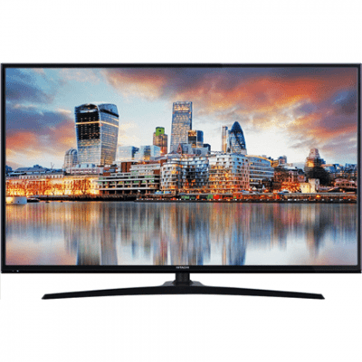 "Hitachi 50HB5W62 50"" (126 cm), Smart TV, Full HD, 1920 x 1080 pixels, Wi-Fi, DVB-T2/C, Black"