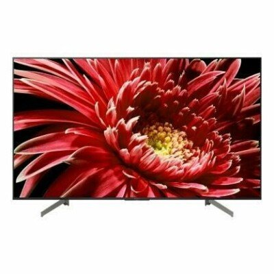 "TV SET LCD 75"" 4K/KD-75XG8596BAEP SONY"