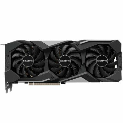 Gigabyte GV-R57XTGAMING-OC-8GD graphics card Radeon RX 5700 XT 8 GB GDDR6