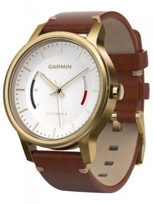 SMARTWATCH VIVOMOVE PREMIUM/GOLD 010-01597-21 GARMIN