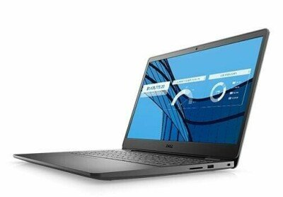 """Notebook DELL Vostro 3501 CPU i3-1005G1 1200 MHz 15.6"""" 1366x768 RAM 4GB DDR4 2667 MHz SSD 256GB Intel UHD Graphics Integrated ENG Windows 10 Pro Black 1.84 kg N6502VN3501EMEA01_2105"""