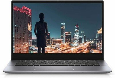 Dell Inspiron 14 5400 2in1 FHD i5-1035G1/8GB/256GB/UHD/Win10/ENG Backlit kbd/Gray/Touch/1Y Warranty