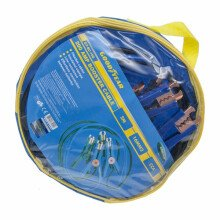 Goodyear GY-BC-100 Booster Cable, 200A, 8mm