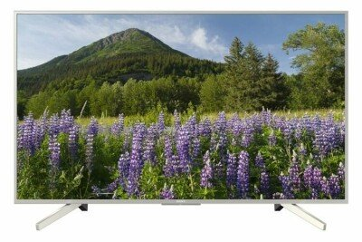 "Sony KD-49XG7077"" (123cm) Ultra HD Smart TV"