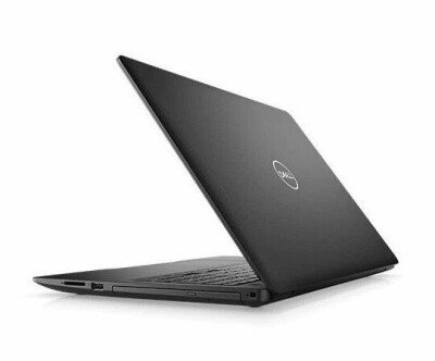 "Dell Inspiron 15 3593 Black, 15.6 "", Full HD, 1920 x 1080, Matt, Intel Core i5, i5-1035G1, 4 GB, DDR4, SSD 256 GB, NVIDIA GeForce MX230, GDDR5, 2 GB, Windows 10 Home, 802.11ac, Keyboard language English, Keyboard backlit, Warranty 24 month(s), Battery warranty 12 month(s)"