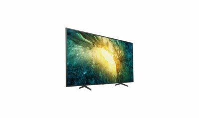 "Sony KD55X7055BAEP TV 139.7 cm (55"") 4K Ultra HD Smart TV Wi-Fi Black"