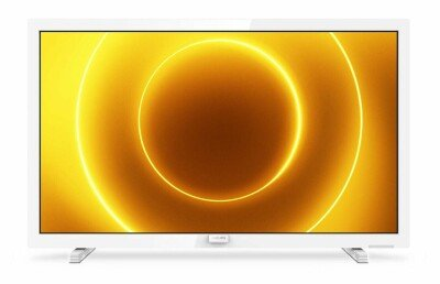 "Philips 5500 series 24PFS5535/12 TV 61 cm (24"") Full HD White"