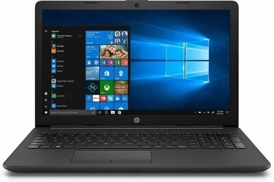 "HP 250 G7 Black, 15.6 "", Full HD, 1920 x 1080, Matt, Intel Core i3, i3-1005G1, 4 GB, SSD 512 GB, Intel UHD, Windows 10 Home, 802.11ac, Keyboard language English, Warranty 24 month(s)"