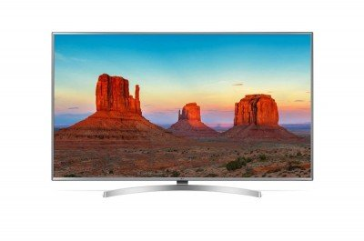 TV Set | LG | 4K/Smart | 70"