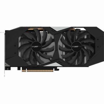 Gigabyte GV-N2070WF2-8GD graphics card GeForce RTX 2070 8 GB GDDR6