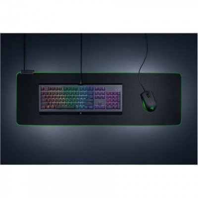 Razer Abyssus Essential Ambidextrous Gaming Mouse