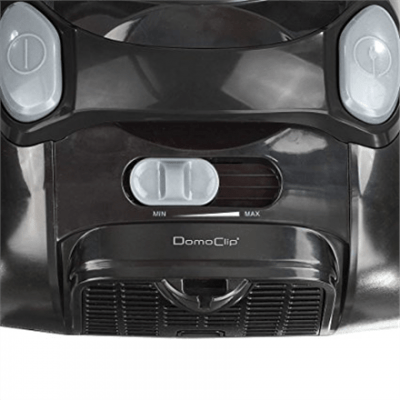 DomoClip DOH110G Bagless multi-cyclonic vacuum cleaner, 2 L dust canister