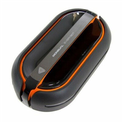 Moneual Everybot RS700  Robot Mop, 90 min, Warranty 24 month(s), Cordless, Noise level 48 dB, Battery warranty 6 month(s)