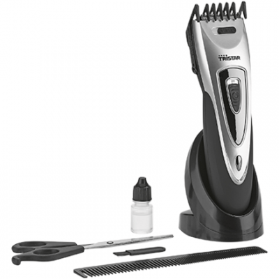 Tristar Step precise 4 - 16 mm, TR-2544, Hair trimmer