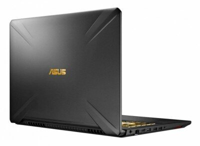 "NB FX705GM CI5-8300H 17"" 8GB/512GB ENG FX705GM-EW175T ASUS"