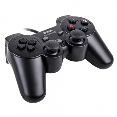 Acme GA07 digital gamepad