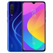 MOBILE PHONE MI 9T LITE 128GB/AURORA