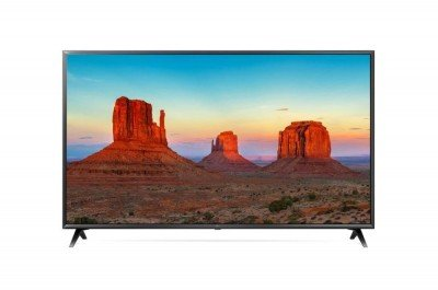 TV Set | LG | 4K/Smart | 43"