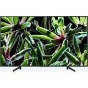"TV SET LCD 65"" 4K/KD-65XG7096BAEP SONY"