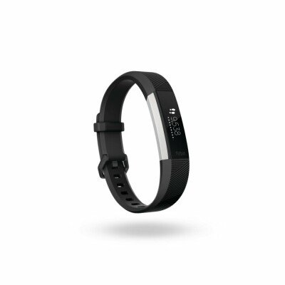 Smartwatch Fitbit Alta HR Black - Large